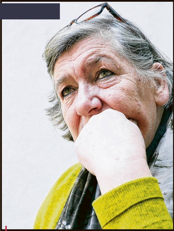 Nadia TIGHIDET