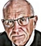 GÉRALD GENEST,Historien, avocat