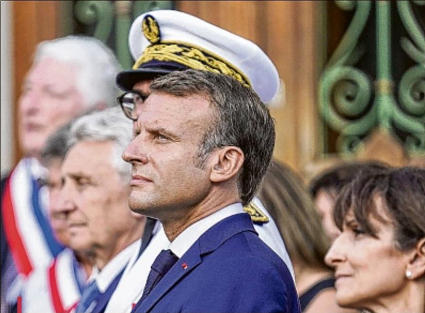 Sylvain PIGNOL (avec AFP)