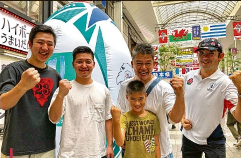 Laurent BLANCHARD Envoyé spécial à Osaka,lblanchard@laprovence.com