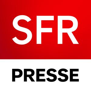 La revue de SFR Presse