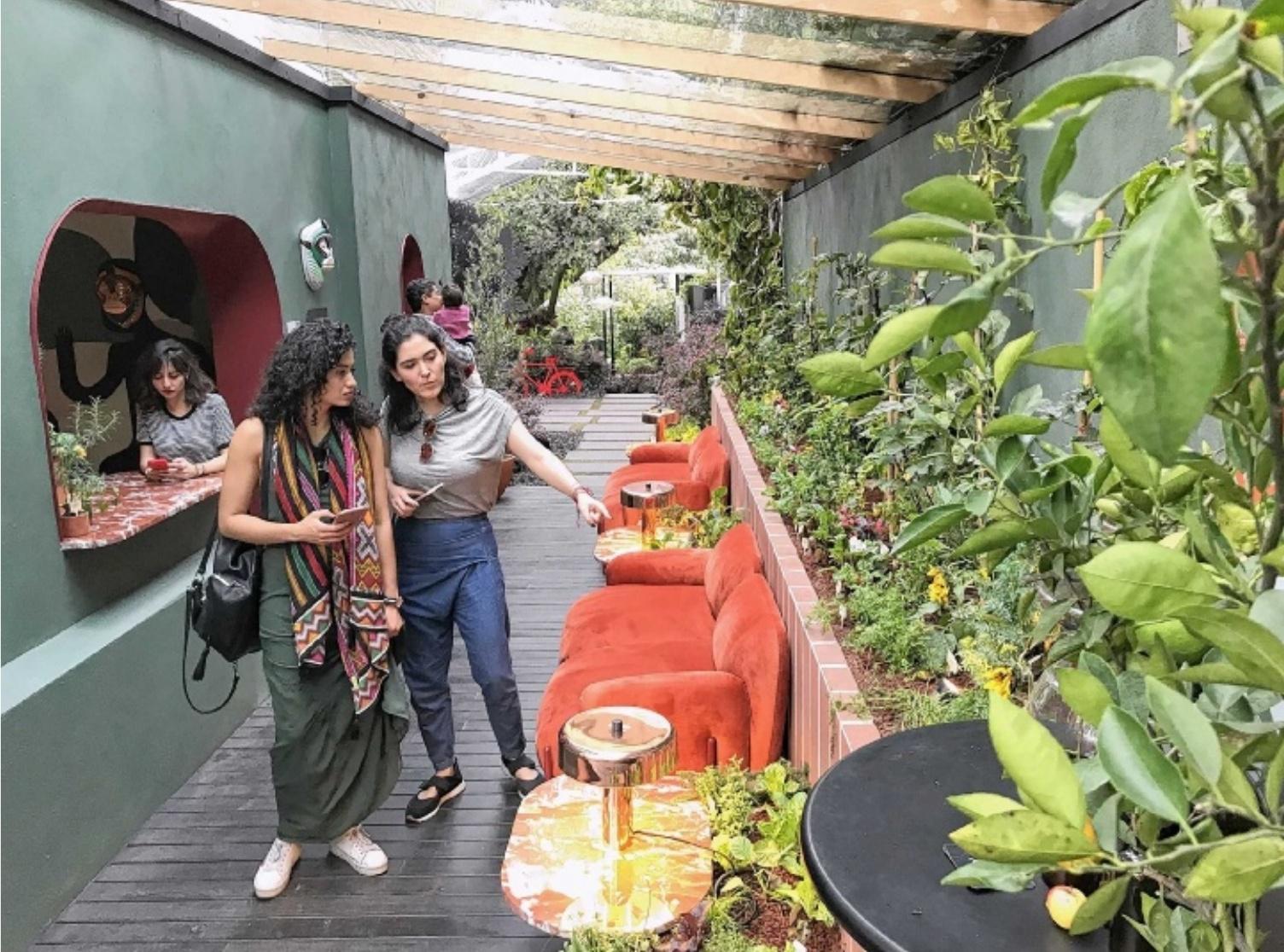 À MEXICO, VALÉRIE SAUVAGE,economie@lavoixdunord.fr