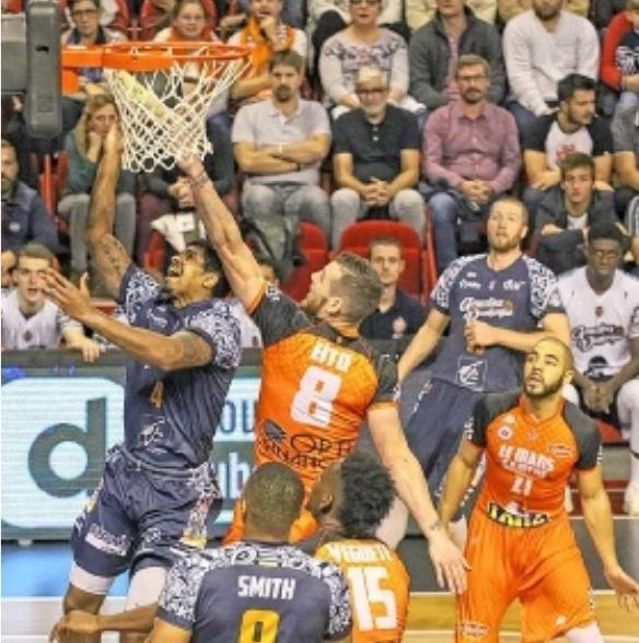 AU MANS, PAR SANDRINE ARRESTIER,sports@lavoixdunord.fr