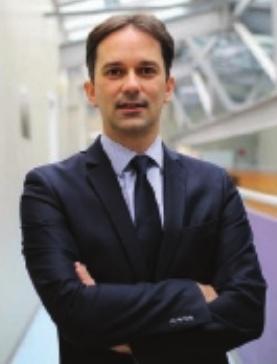 Sylvain Robert, président d'Euralens
