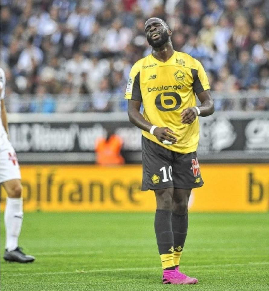 À AMIENS, PAR RICHARD GOTTE,sports@lavoixdunord.fr