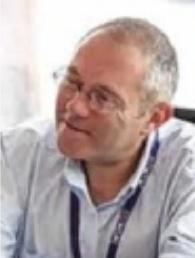 Benoît Danard, directeur des études du CNC.