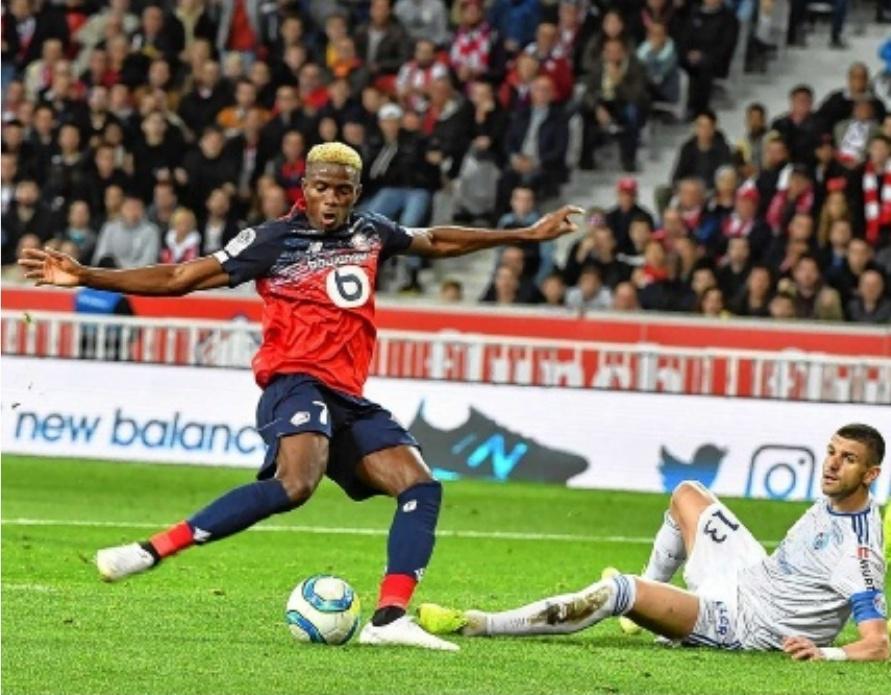 PAR OLIVIER FOSSEUX,sports@lavoixdunord.fr