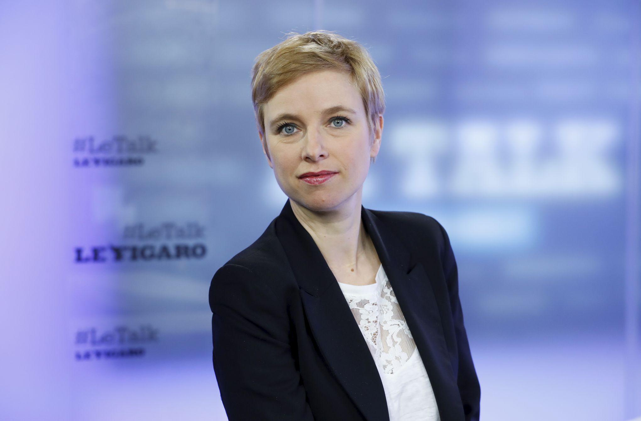 Virginie Le Trionnaire