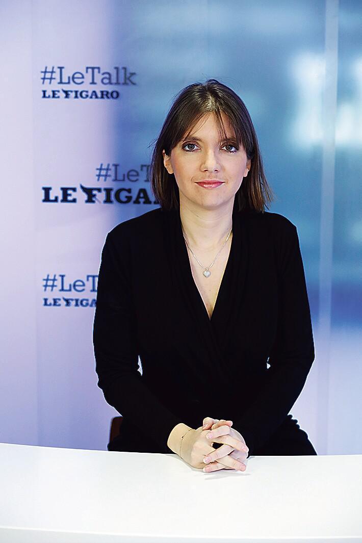 Alice Sangouard