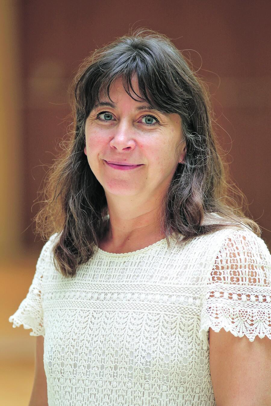Anne Bodescot