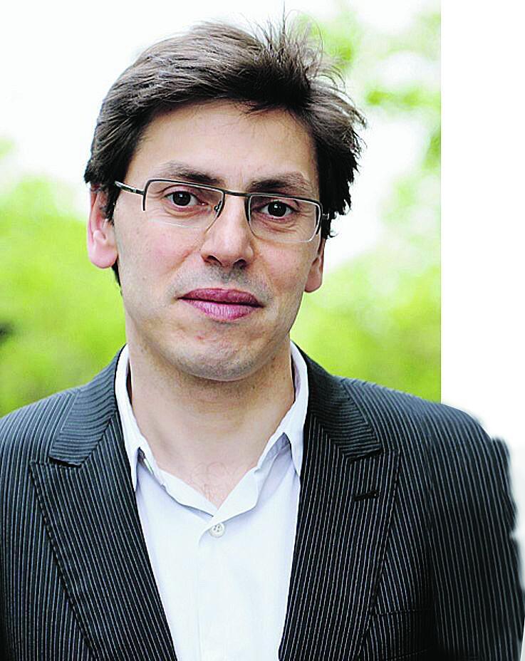 Dabi, Frédéric Guillaume Tabard