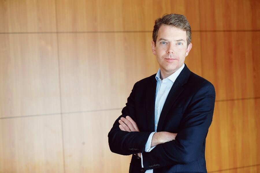 Yann Le Galès