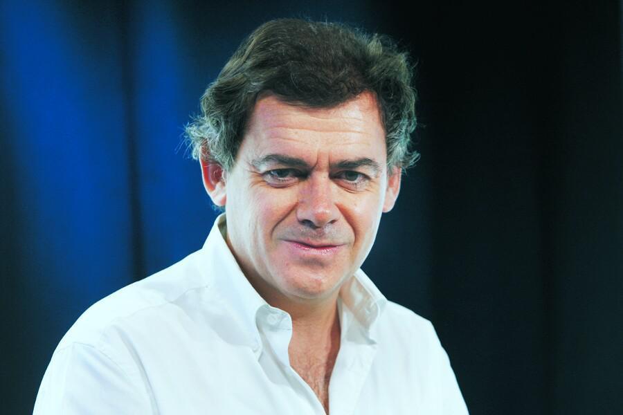 Anthony Palou