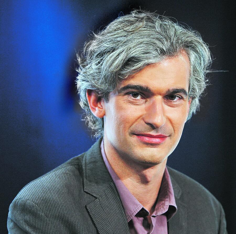 Olivier Nuc
