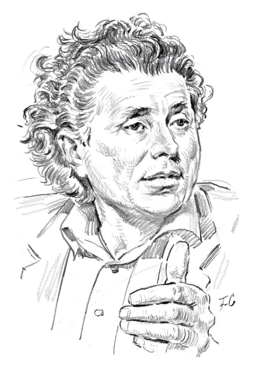 Goldnadel, Gilles William