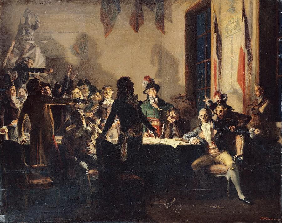 Jacques de Saint Victor