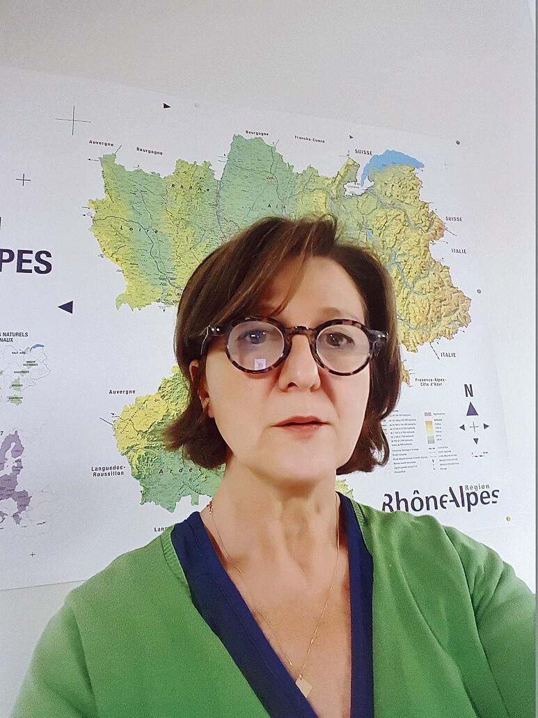 Delphine Chayet