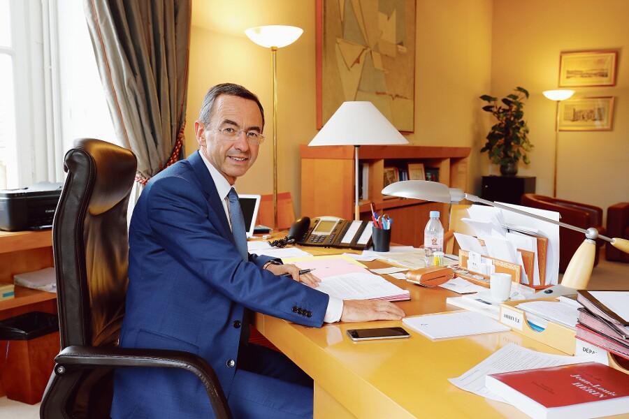 Emmanuel Galiero