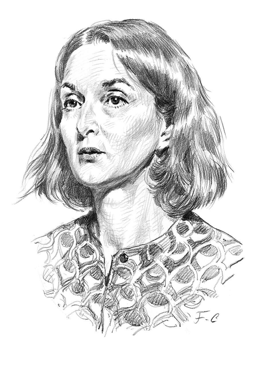 Lefebvre, Barbara