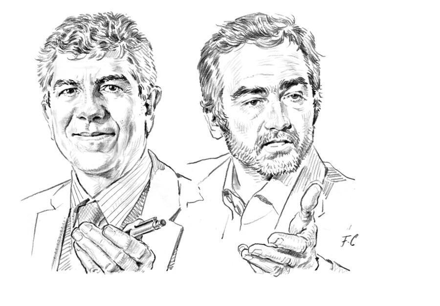 Delsol, Jean-Philippe Lecaussin, Nicolas