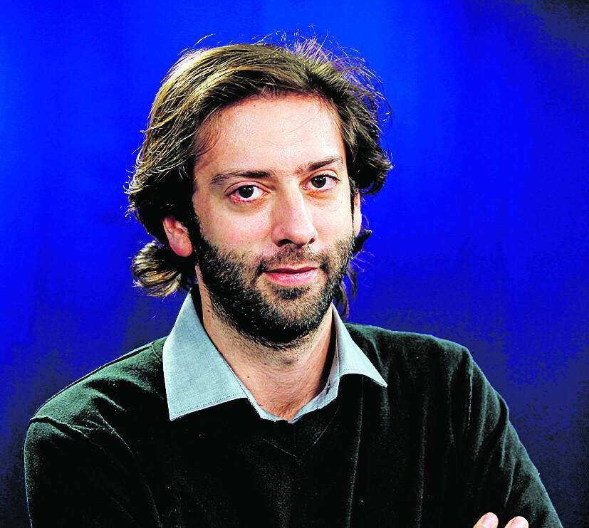 Nicolas Barotte