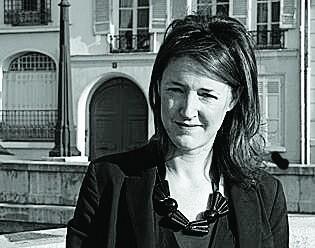 Elodie Baërd