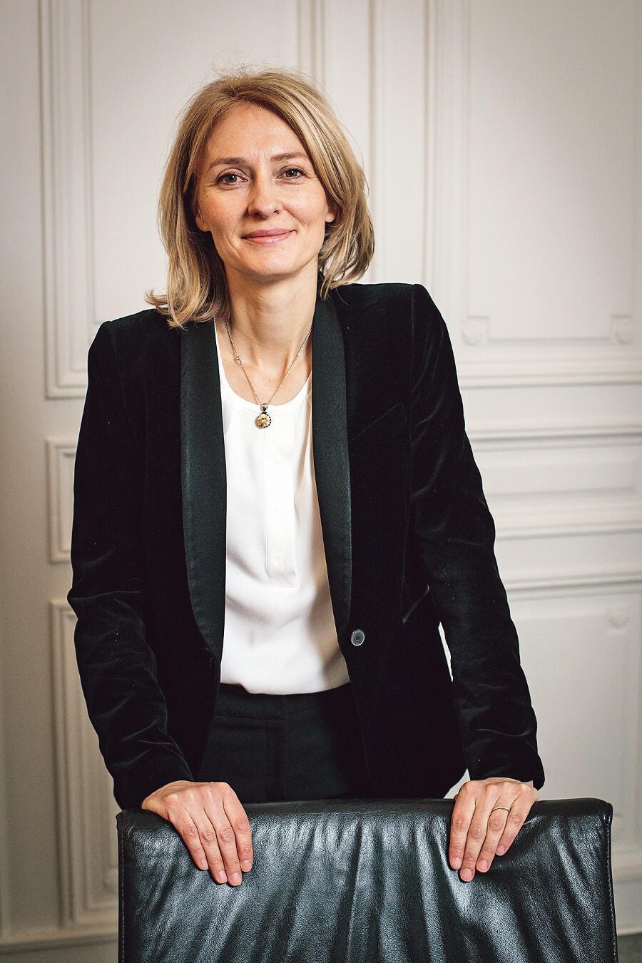 Chloé Woitier Enguérand Renault
