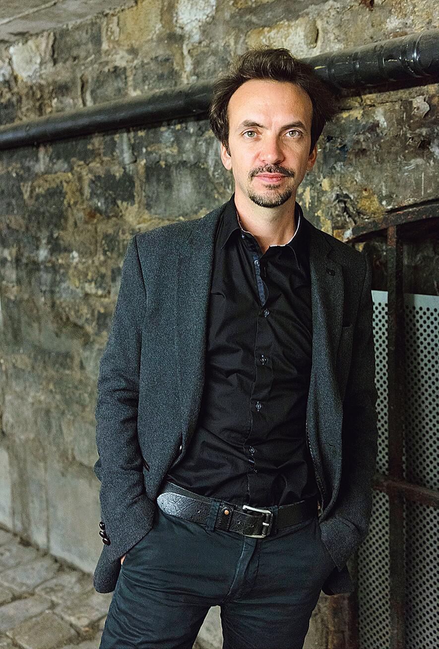 Sébastien Lapaque