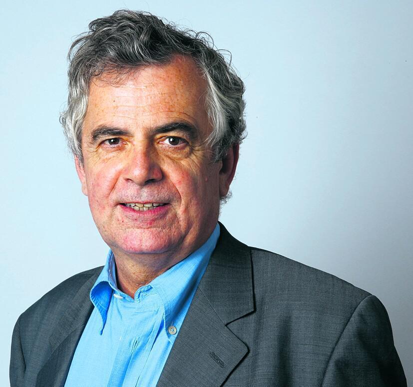 Jean-Pierre Robin