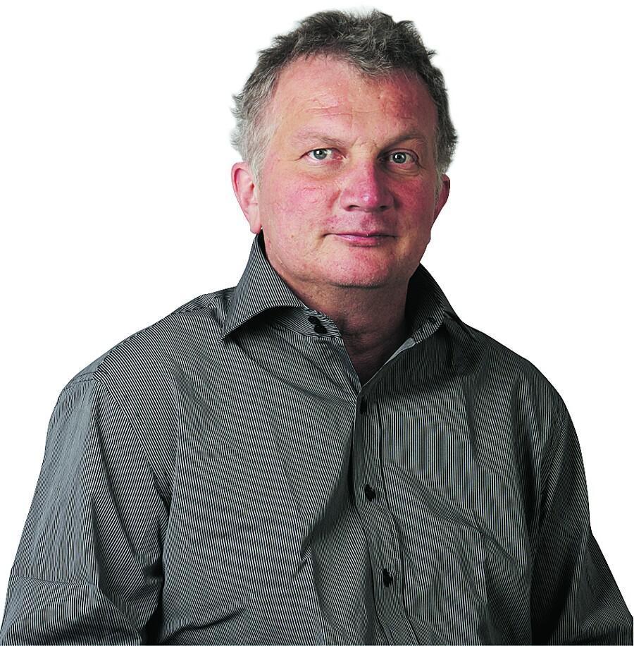 Thierry Oberlé