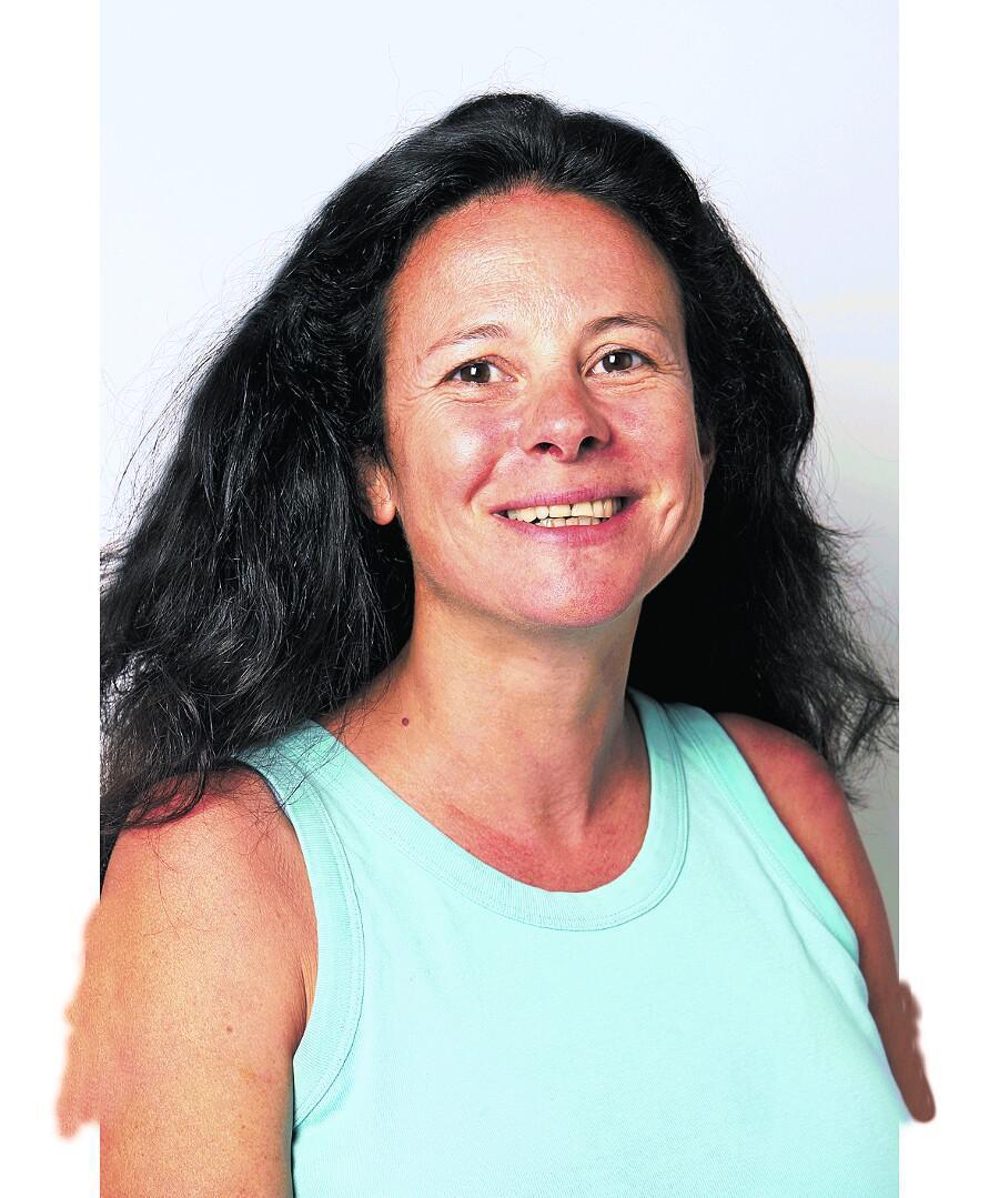 Isabelle Lasserre