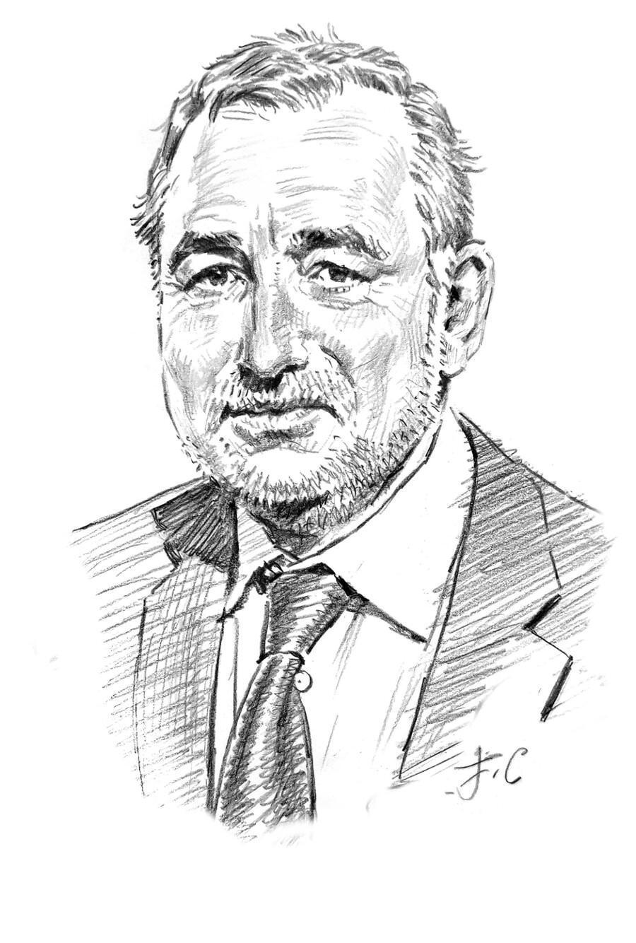 Arnaud Teyssier