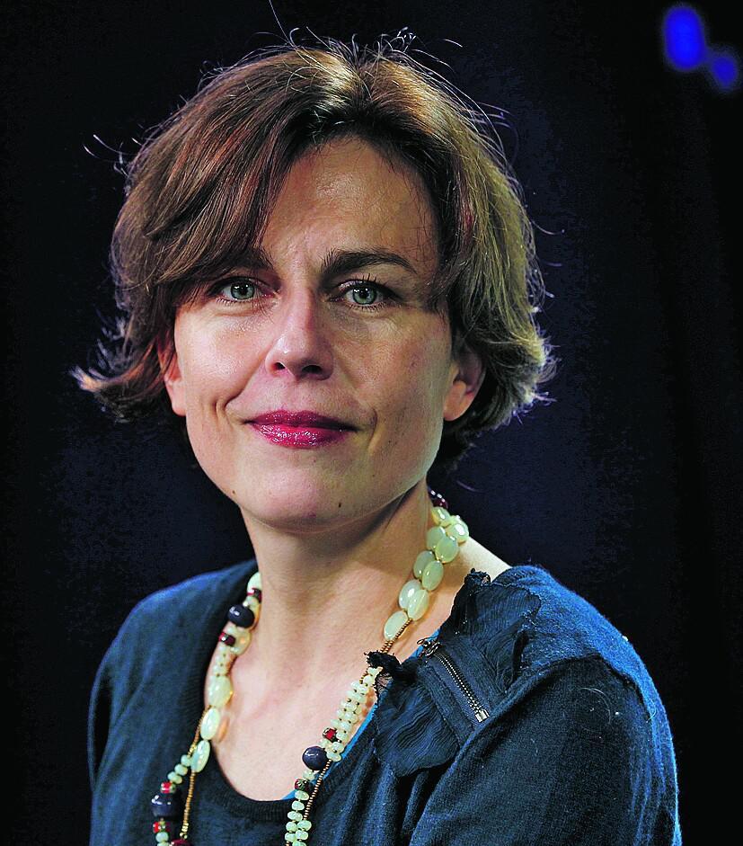 Françoise Dargent