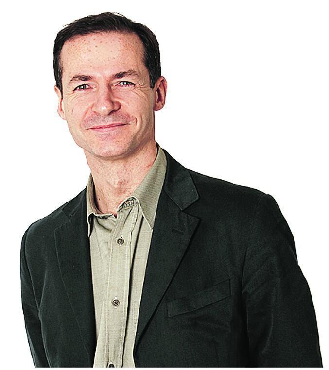 Charles Jaigu