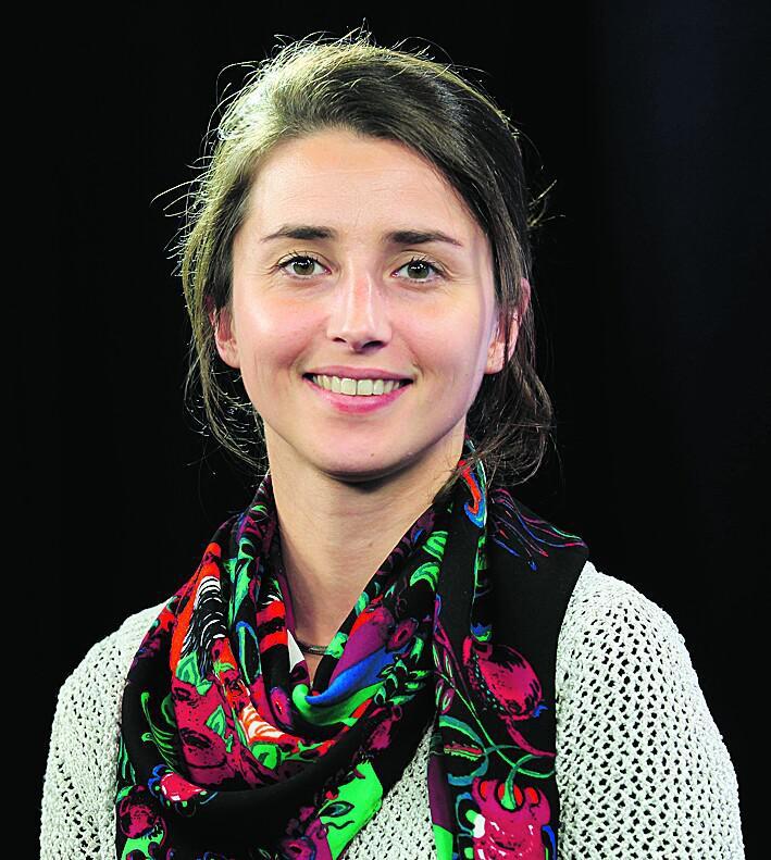 Cécile Crouzel