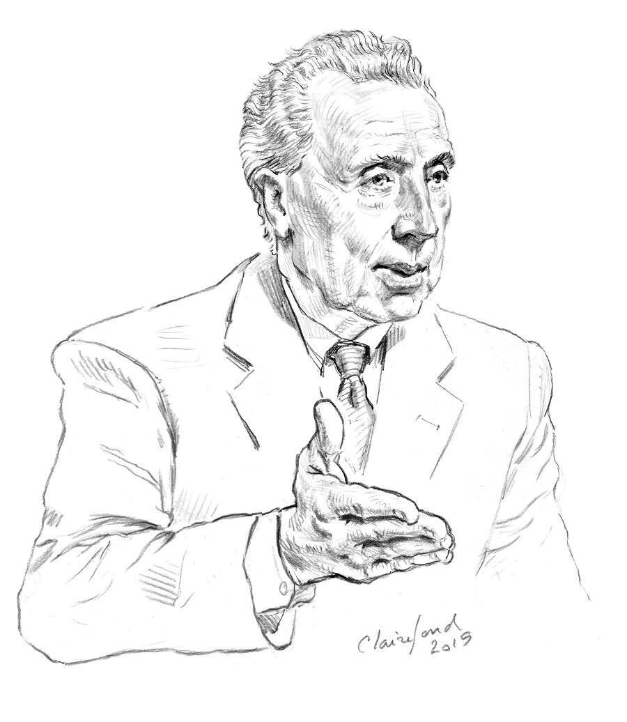 Guillaume Perrault