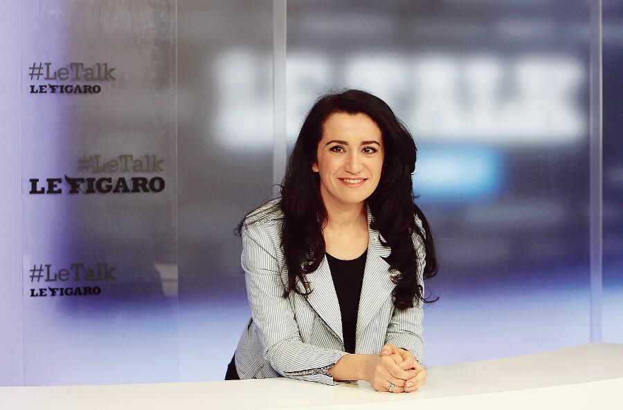 Marylou Magal