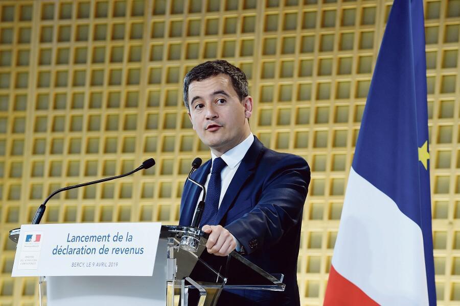 Guillaume Guichard (lefigaro.fr)