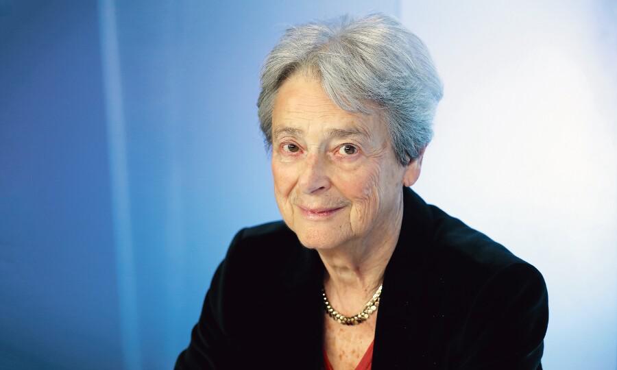 Marie-Laetitia Bonavita
