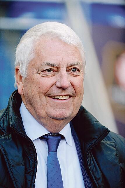 Laurent Louët