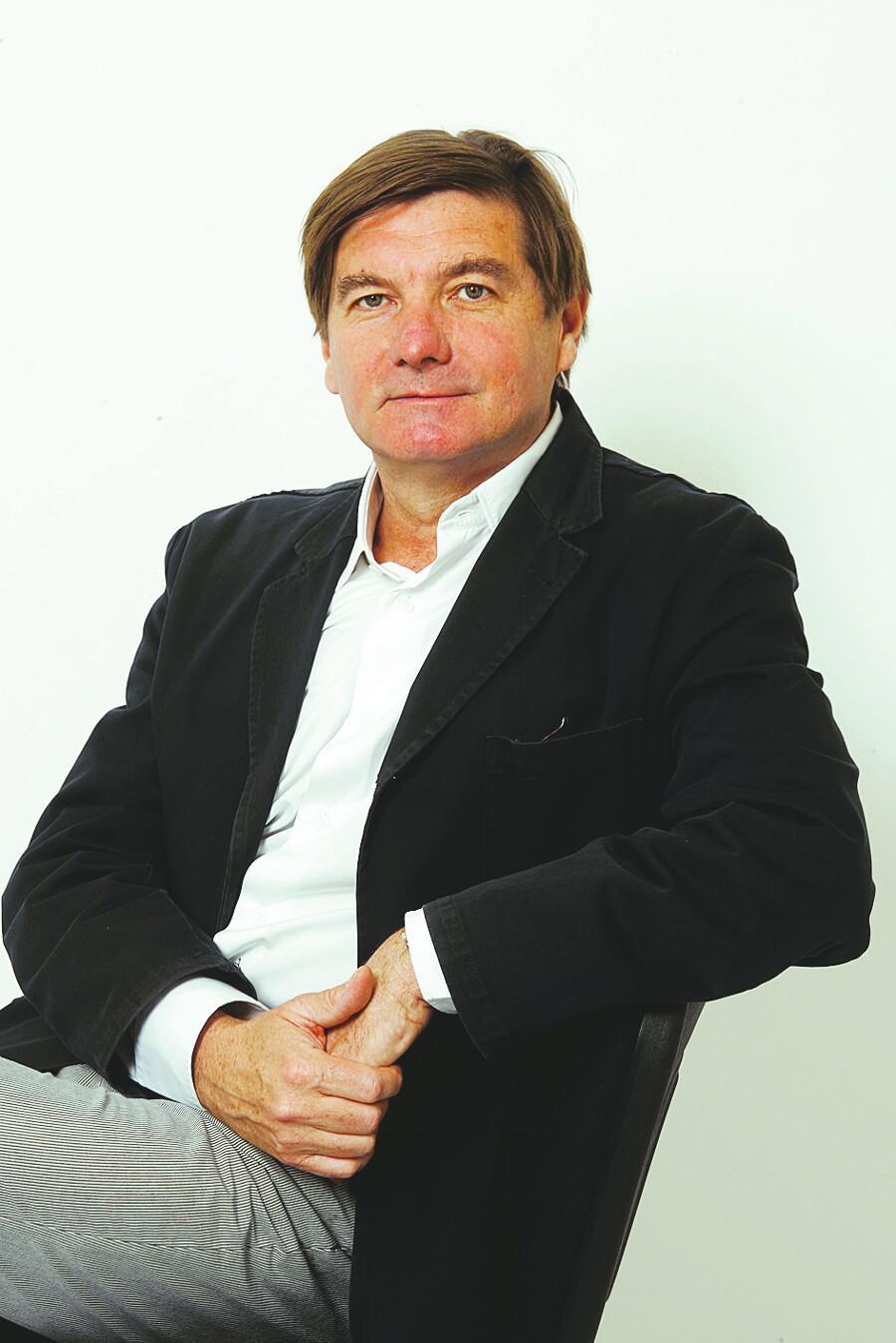 Eric Neuhoff