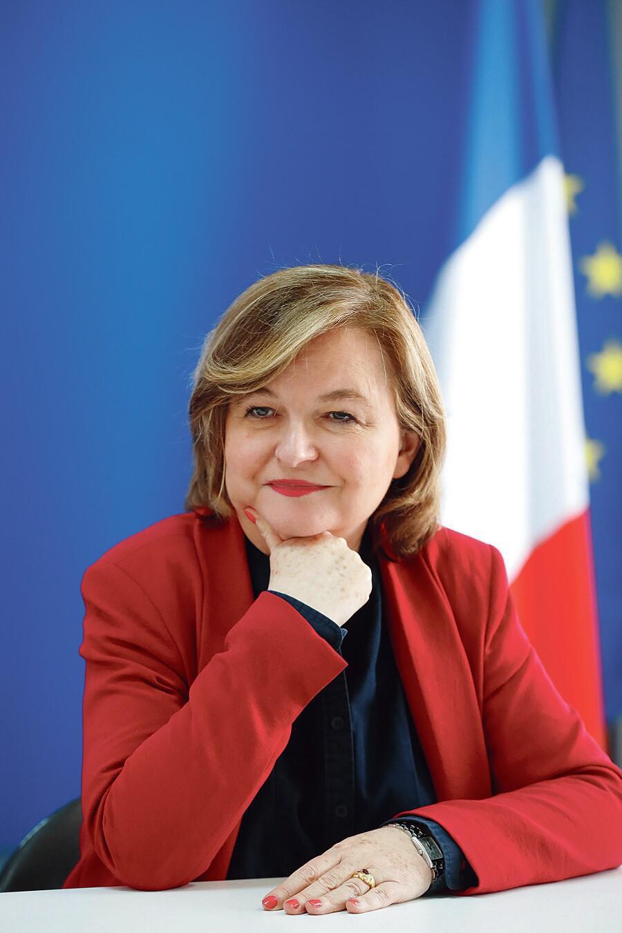 Mathilde Siraud Vincent Tremolet de Villers Marcelo Wesfreid