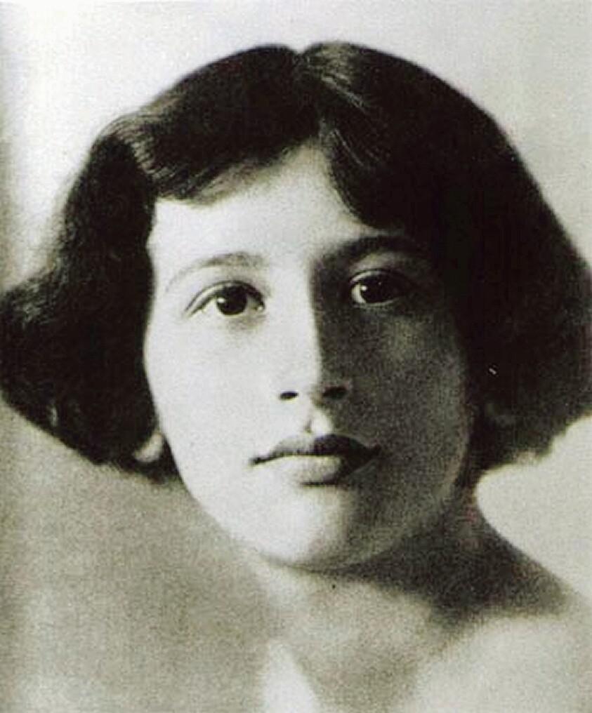 Eugénie Bastié
