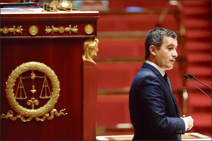 Guillaume Guichard (lefigaro.fr) Marc Landré