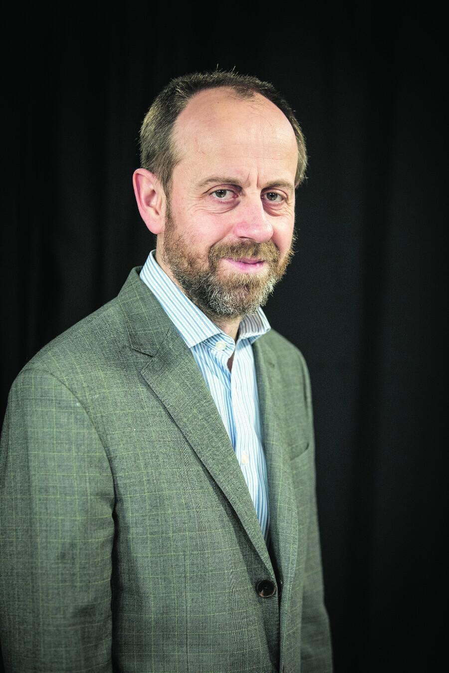 Frédéric De Monicault