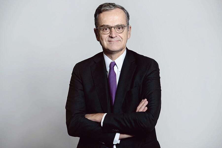 Enguérand Renault