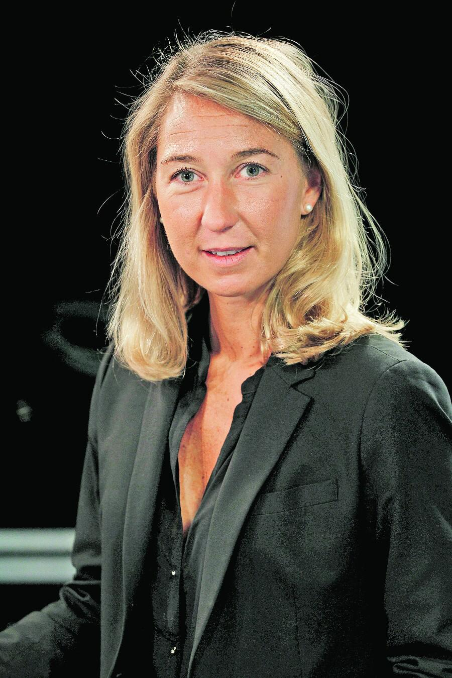 Marie Visot