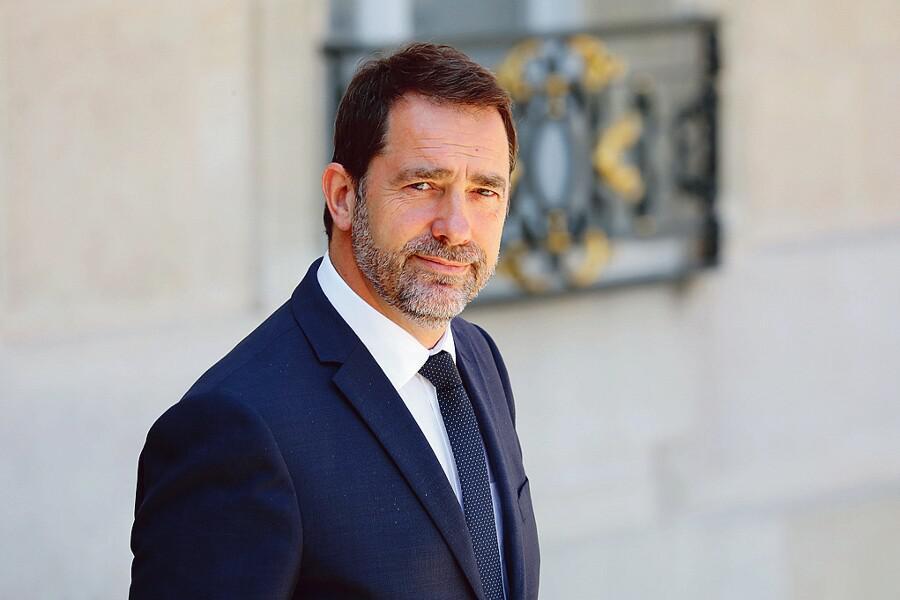 Eric De La Chesnais