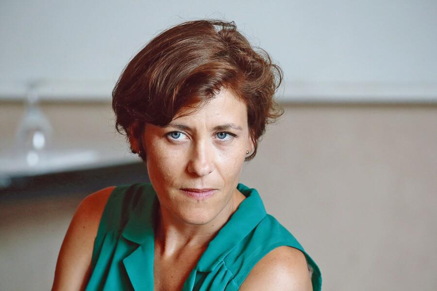 Marie-Cécile Renault