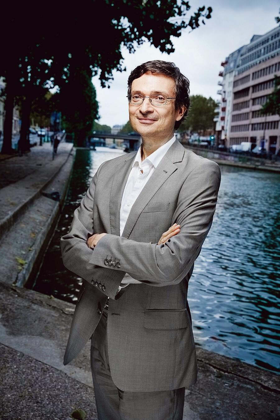 Stéphane Durand-Souffland